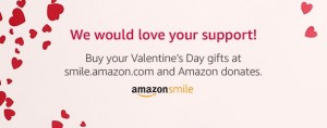 Valentines - Amazon Smile